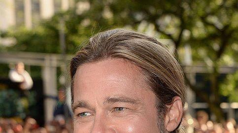 Brad Pitt, Orlando Bloom, Jared Leto y los inspiradores del (supuesto) moño de Harry