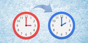 Post de No te olvides de cambiar el horario esta noche: a las tres serán las dos