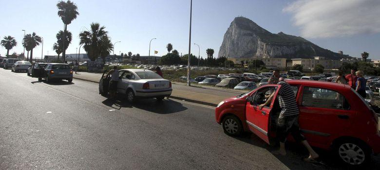Foto: 'Bofetón' de Bruselas a Rajoy: la misión a Gibraltar no investigará el fraude fiscal