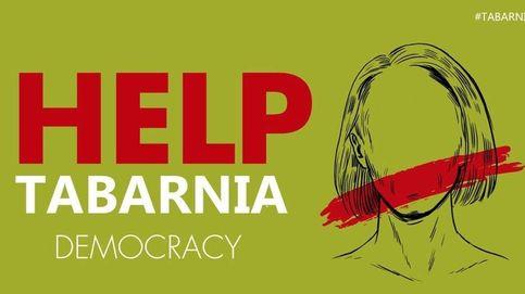 Help Tabarnia: así imitan sus defensores en las redes las tácticas de propaganda 'indepe'