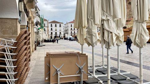 Restricciones en Extremadura: aislamiento por municipios y amplía el cierre de teatros y cines
