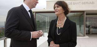 Post de Muere a los 86 años María Teresa de Borbón, 'la princesa roja' y prima del Rey