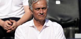 Post de La intranquilidad de José Mourinho por no recibir una oferta que le saque del paro