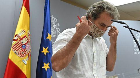 ¿Lleva razón Fernando Simón en su valoración de los brotes en Madrid?