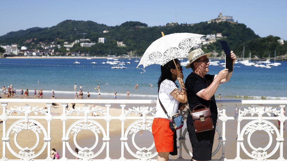 El Gobierno vasco se opone a la tasa turística y apuesta por sacar visitantes de las capitales