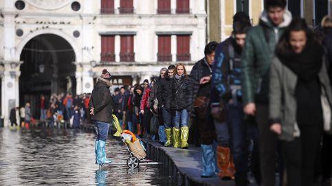 Venecia está en venta... y las grandes empresas se están haciendo con ella