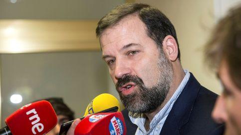 Alfonso Reyes: La huelga es irrevocable, a no ser que la ACB dé su brazo a torcer
