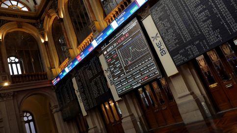 El Ibex cierra en rojo (-2,4%) un mes marcado por fuertes tensiones geopolíticas