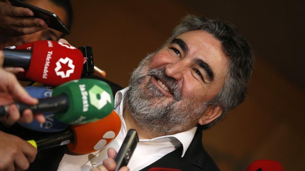 José Manuel Rodríguez Uribes, un ministro desconocido en el mundo de la Cultura