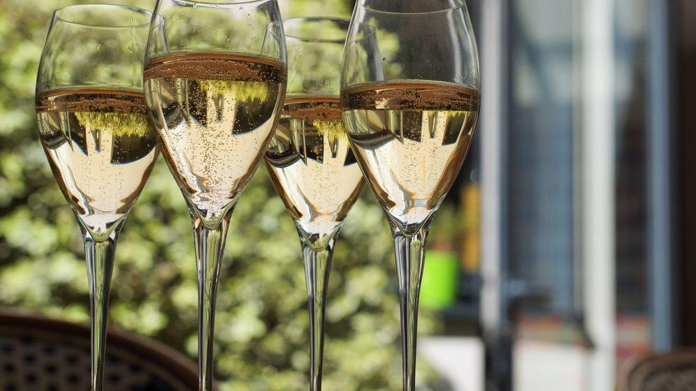 Foto: Descubre cuáles son los champagnes más exclusivos. (Unsplash)
