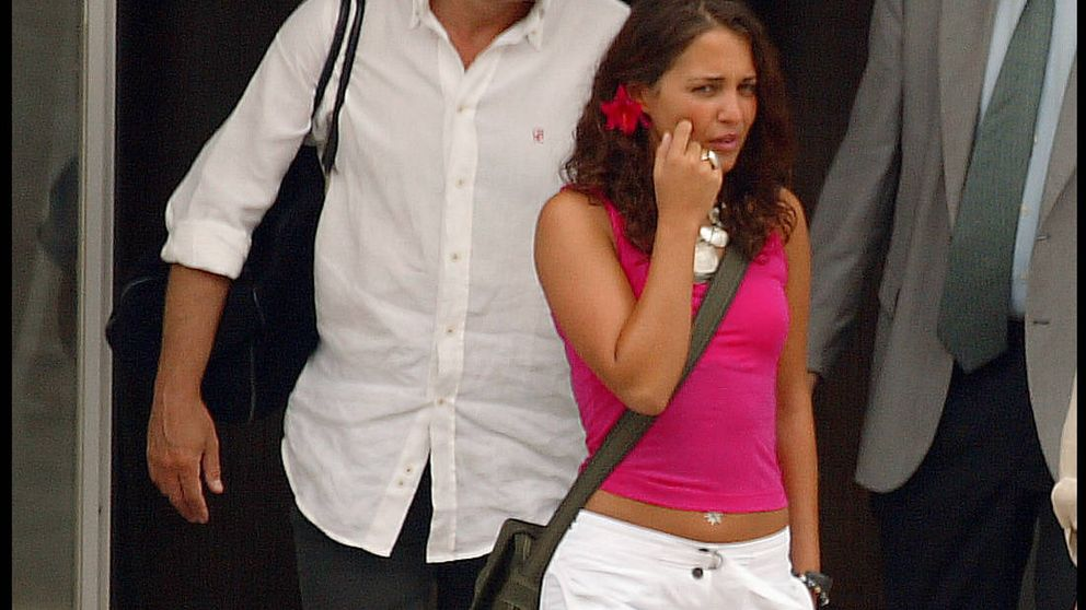 Paula Echevarría y Coronado, la relación olvidada y los motivos de su ruptura
