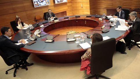 Última hora del coronavirus, en directo | Rueda de prensa tras el Consejo de Ministros