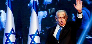 Post de El dilema 'a la española' de Israel: la gran coalición o repetición electoral