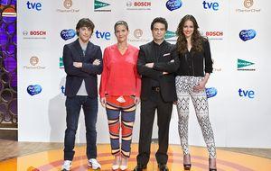 'Masterchef' regresa a TVE como abanderado del patrocinio cultural
