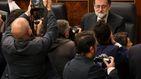 El Gobierno prepara relevos en Mossos y la intervención de telecomunicaciones