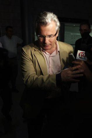 Foto: El juez Garzón, a un paso de archivar el 'chivatazo' a ETA
