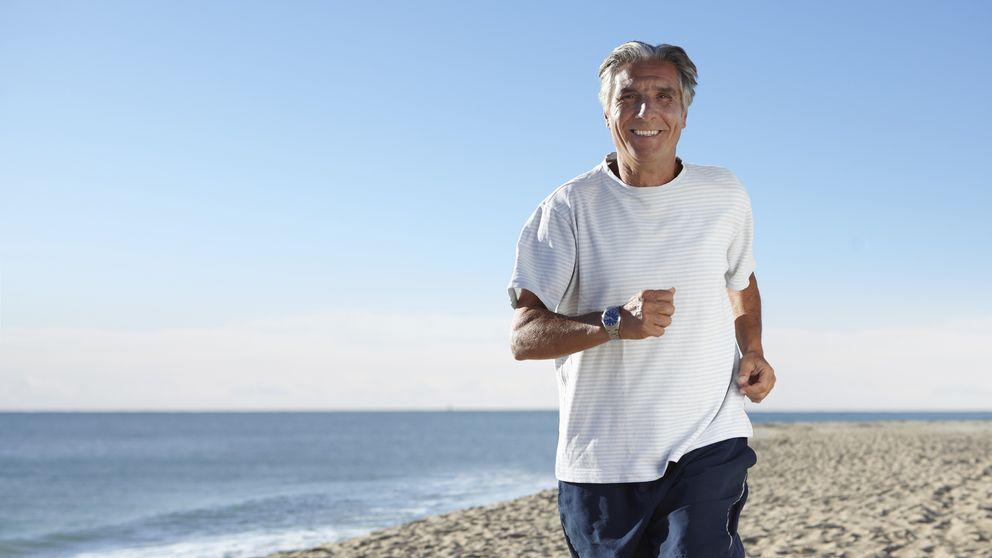 Si tienes más de 40 años, ni se te ocurra hacer todos estos ejercicios
