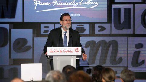 Rajoy propondrá incentivos fiscales para que las empresas vuelvan a Cataluña