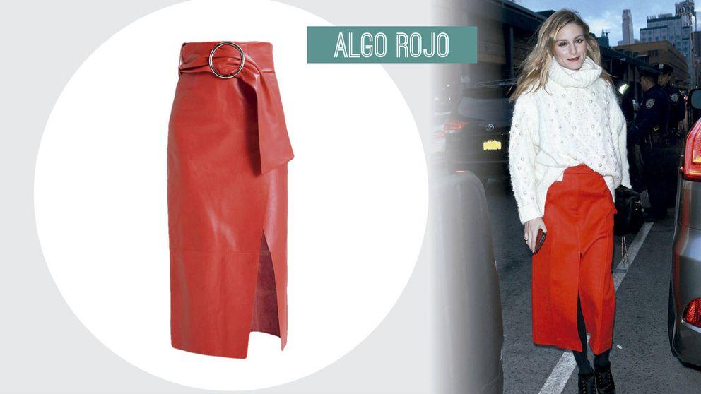 De Olivia Palermo a Gigi Hadid o qué llevar ahora mismo