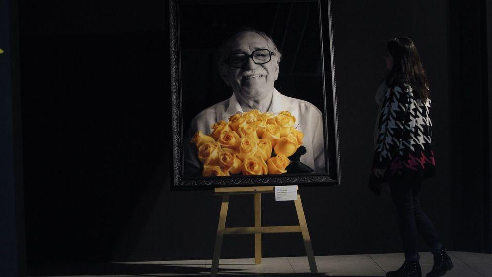 Foto: Muestra fotográfica 'El realismo de lo mágico' en Ciudad de México | EFE