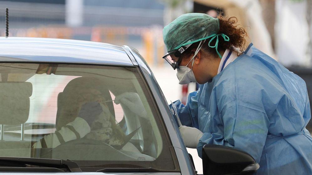 Foto: Actualización de las medidas en carreteras a partir del 30 de marzo. (EFE)