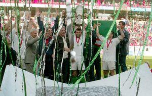 Violencia, muerte y fútbol: la historia del club checheno que ya es un 'grande' en Rusia