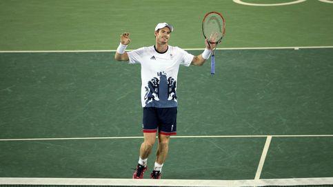 Andy Murray hace historia consiguiendo su segundo oro