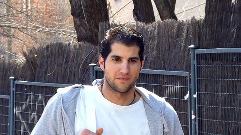 La 'rentrée cañera' de Julián Contreras en Twitter: No he vuelto para discutir