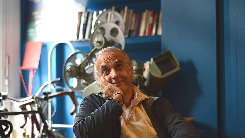 Paco Arango: Soy muy niño; el mío es un cine muy de magia, muy de cuento