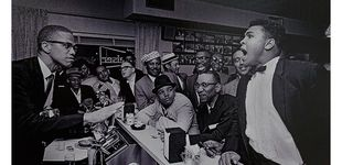 Post de Un documental de Netflix provoca que se revise el asesinato de Malcom X en 1965