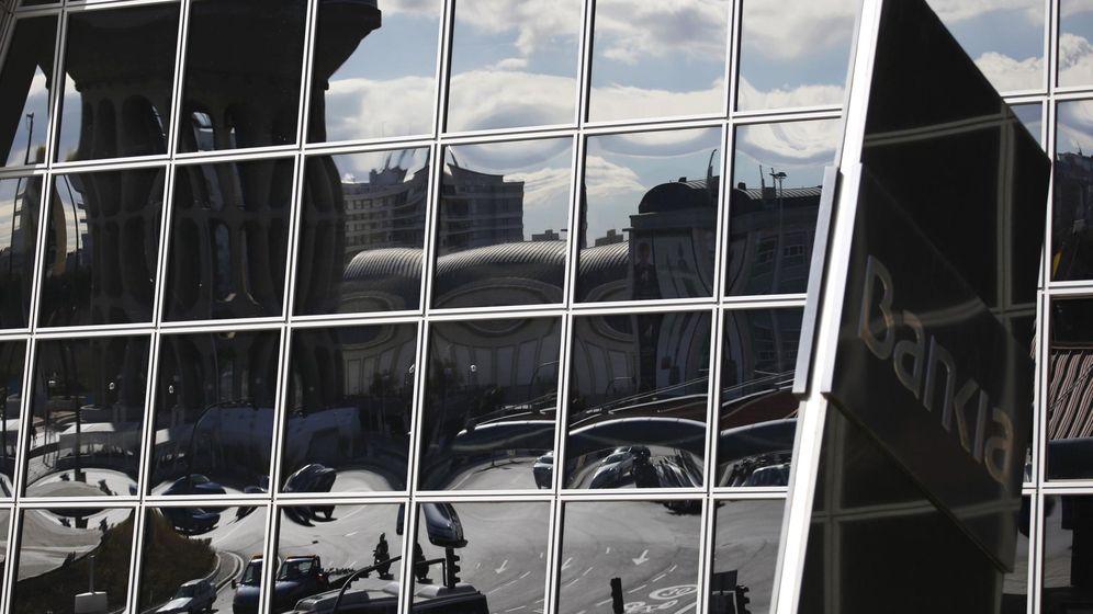 Foto: Oficinas de Bankia. (Reuters)