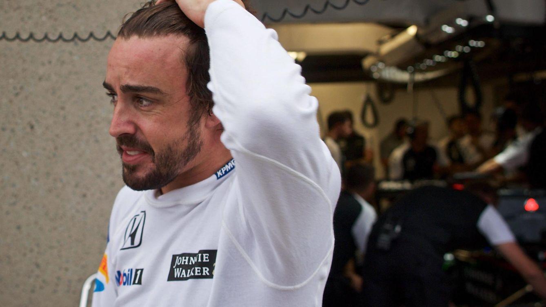 ¿Y si Alonso y Hulkenberg hubieran corrido juntos en las 24 Horas de Le Mans?
