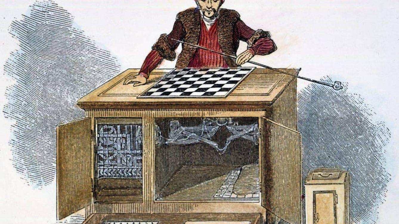 El secreto del Turco: el autómata que ganó al ajedrez a Napoleón y fascinó al mundo