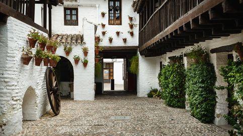 Córdoba se convierte en la ciudad de las flores