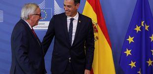 Post de Bruselas respira con una España más estable de lo previsto