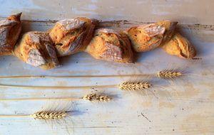 Pistas para maridar el pan de cada día