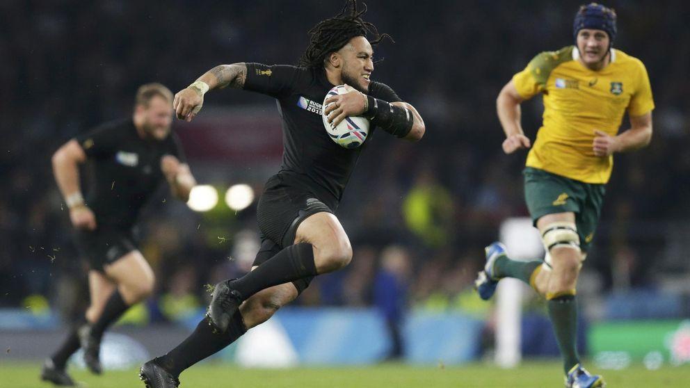 El rugby no muere: dónde ver a partir de ahora a las estrellas de este Mundial