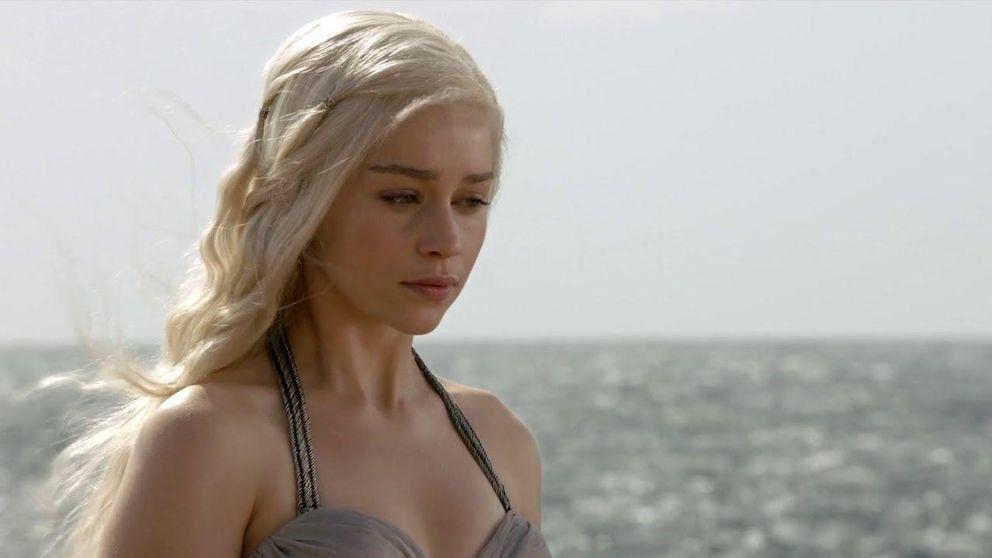 'Juego de Tronos' - Daenerys (Emilia Clarke) le manda un mensaje a Kirchner