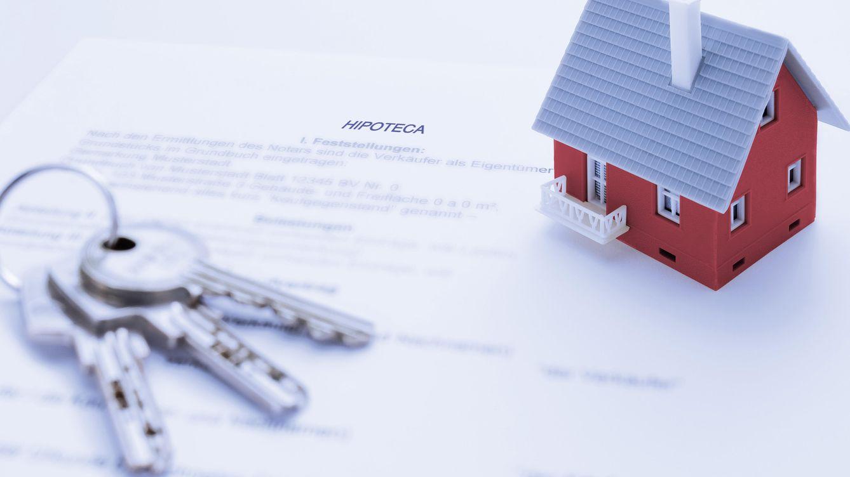 Foto: Subrogaciones hipotecarias 'gratis': así se roban los bancos a los clientes más solventes