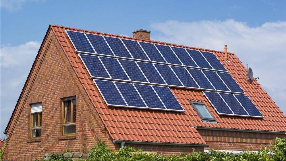 Energías renovables: Europa, contra la ley de autoconsumo: producir ...