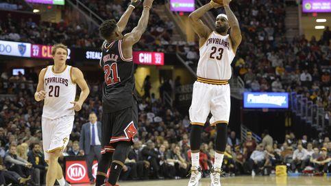 Por esto firmó LeBron James un contrato de sólo dos años con los Cleveland Cavaliers