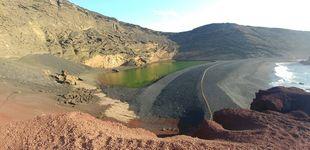 Post de Lanzarote: el sueño de Manrique, el refugio de Kortajarena y el plató de 'Black Mirror'