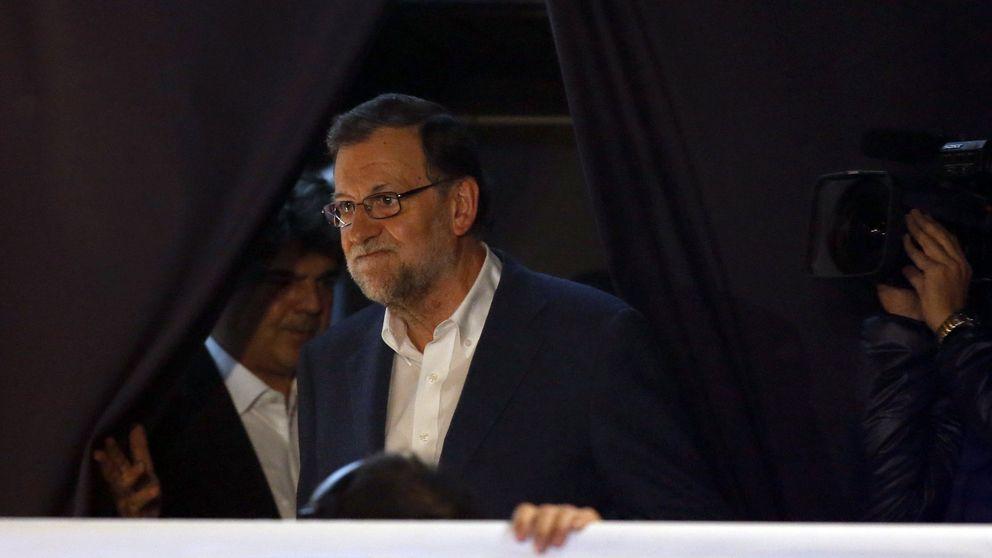 ¿Quién sustituirá a Rajoy?