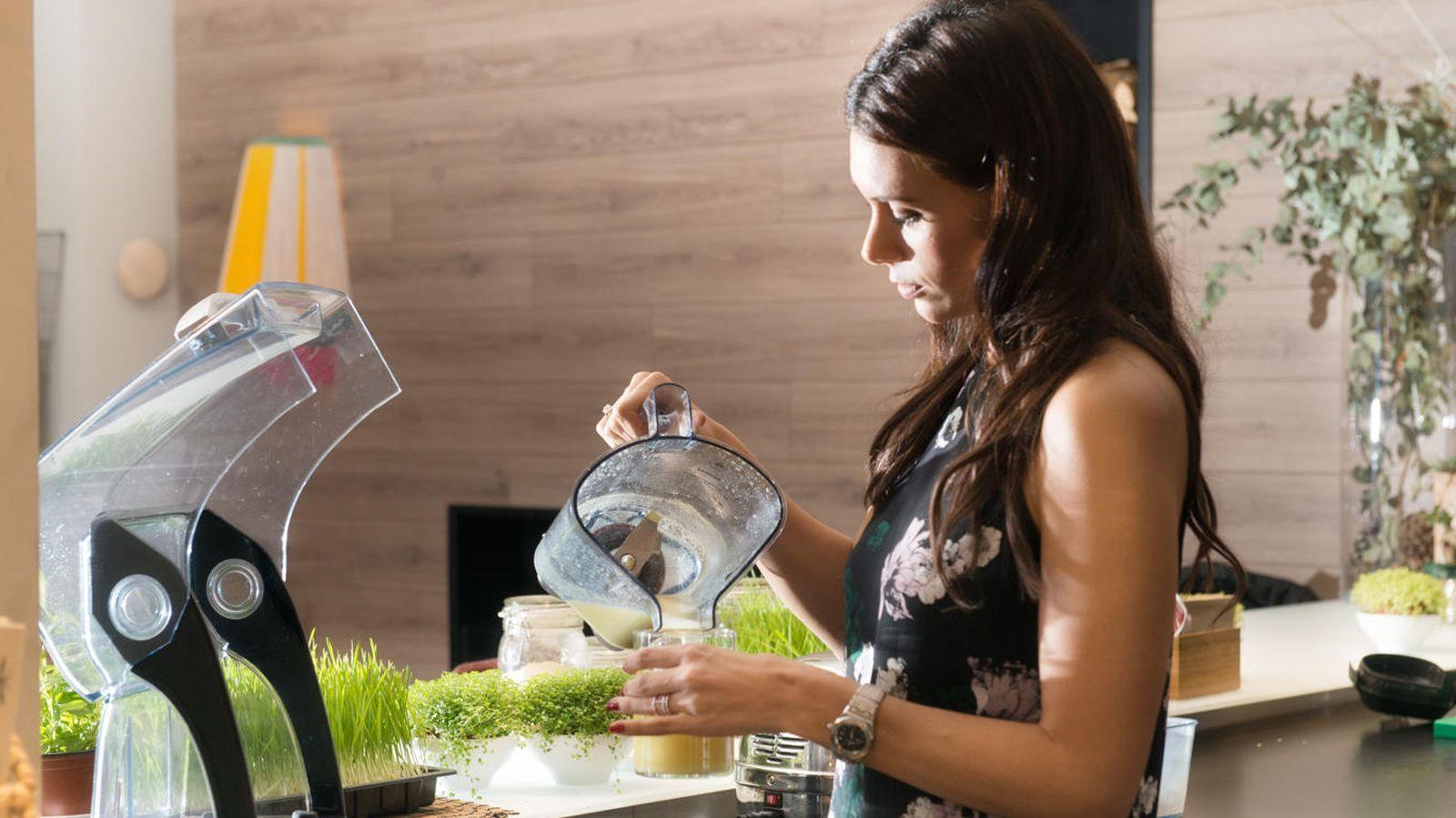 Foto: ¿Tu dieta no funciona? La 'health coach' Beatriz Larrea sabe por qué