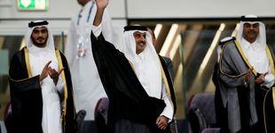 Post de Qatar: dos años de bloqueo, un reto hacia la apertura y la libertad