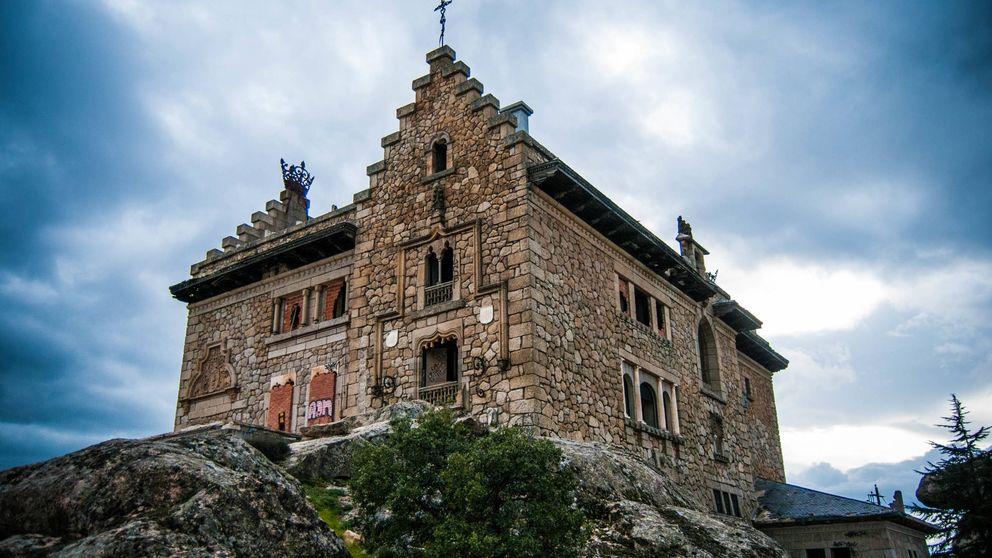 ¿Cómo ha salido este sarcófago del palacio maldito de los Franco?