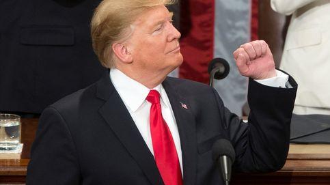 Las mentiras (y exageraciones) de Trump en su discurso del Estado de la Unión
