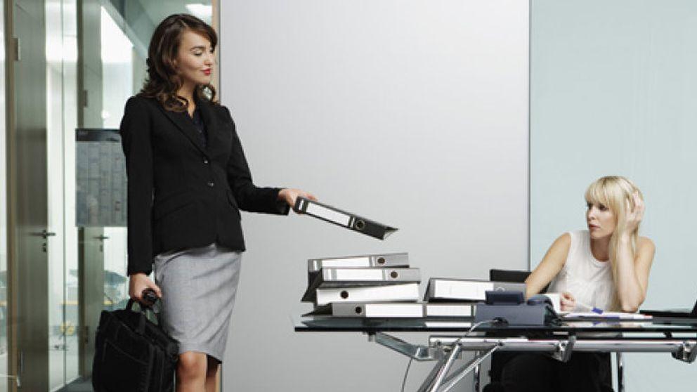 Por qué las mujeres son tan competitivas y qué tiene que ver la fertilidad en ello