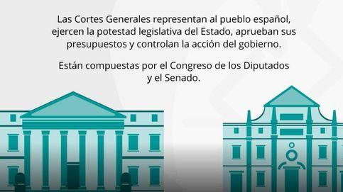 Elecciones generales 2019: Así se elegirá a los diputados y las diputadas del Congreso