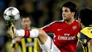 Cesc se planteará su futuro si Wenger deja el Arsenal